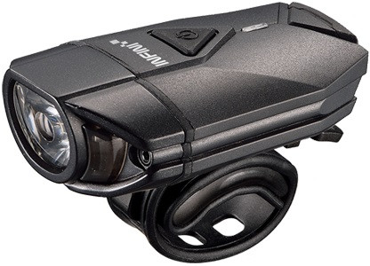 Infini I-263P Super Lava 300 Lumens Bike Headlight (USB Rechargeable)