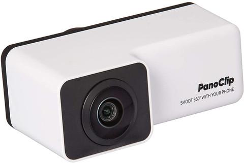 Insta360 PanoClip Snap-On 360 Degree Camera