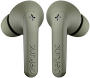 Defunc True Mute Active Noise Cancellation Wireless Earbuds (Green)