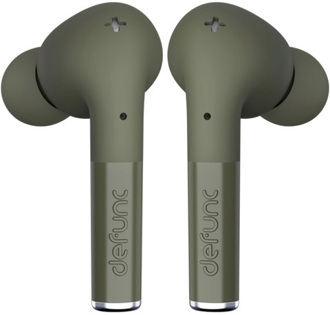Defunc True Gaming Wireless Earbuds (Green)