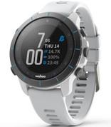 Wahoo Elemnt Rival Multisport GPS Watch (Kona White)