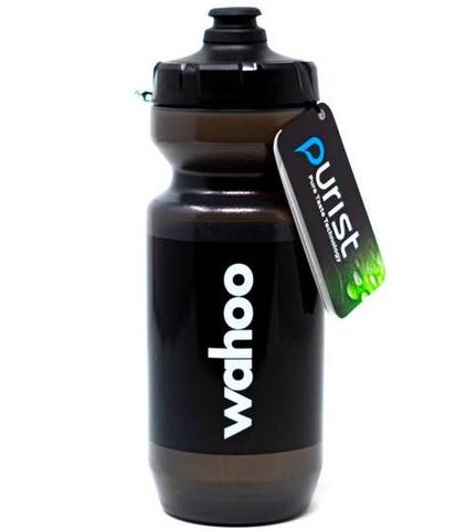 Wahoo Water Bottle (22oz/623ml)