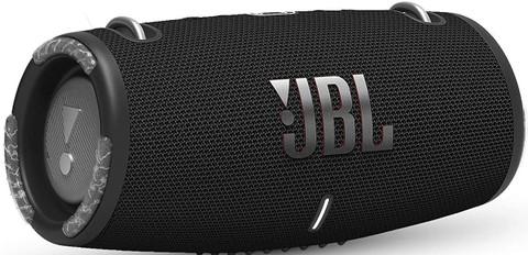 JBL Xtreme 3 Portable Waterproof Speaker (Black)