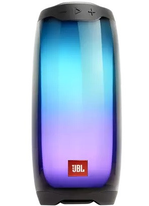 JBL Pulse 4 (Black)