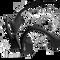 Aftershokz Xtrainerz Open Ear MP3 Swimming Headphones (Black)