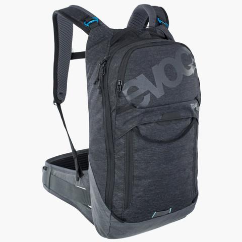 Evoc Trail Pro 10 (Black Size S/M 10L 900g)