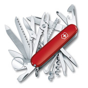 Victorinox SwissChamp (33) (Red 1.6795)
