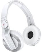 Pioneer Professional DJ Headphone (HDJ-500-W White)
