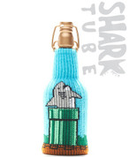 Freaker USA Shark Tube Drink Insulator