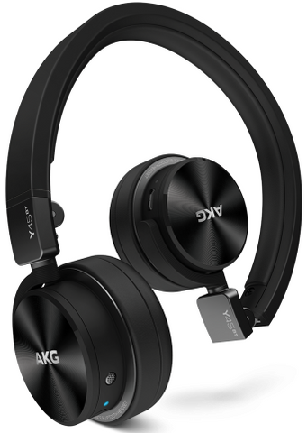 AKG Y45BT (Black)