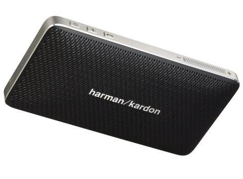 Harman Kardon Esquire Mini Portable Wireless Speaker (Black)