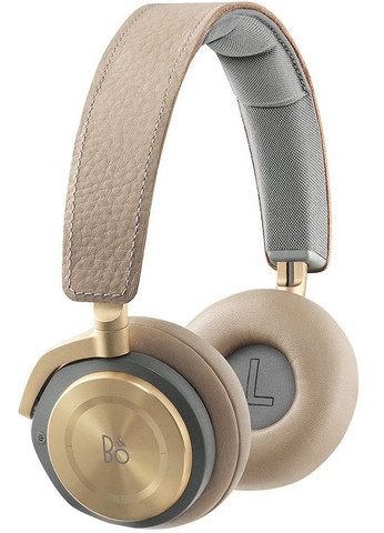 Bang & Olufsen BeoPlay H8 Wireless Headphone (Argilla Bright)