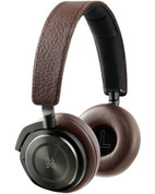 Bang & Olufsen BeoPlay H8 Wireless Headphone (Gray Hazel)