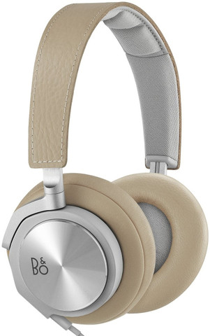 BeoPlay H6 Headphone (Natural Leather Gen 2)