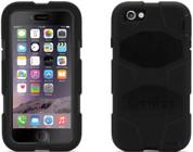 """Griffin Survival Case for iPhone 6 Plus (Black/Black 5.5"""")"""
