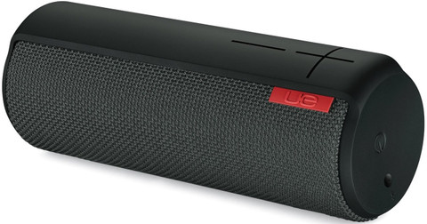 UE Boom Wireless Bluetooth Speaker (Night Black)