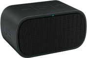 UE Mini Boom Wireless Bluetooth Speaker (Black/Black)