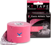 KT Tape Original Cotton Pink