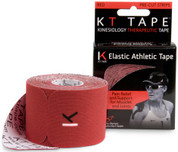 KT Tape Original Cotton Red