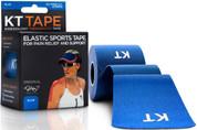 KT Tape Pro Sports Tape (Laser Blue)