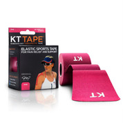 KT Tape Pro Sports Tape (Hero Pink)