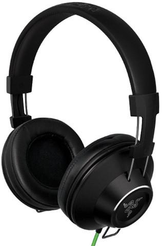 Razer Adaro Stereos Headphones