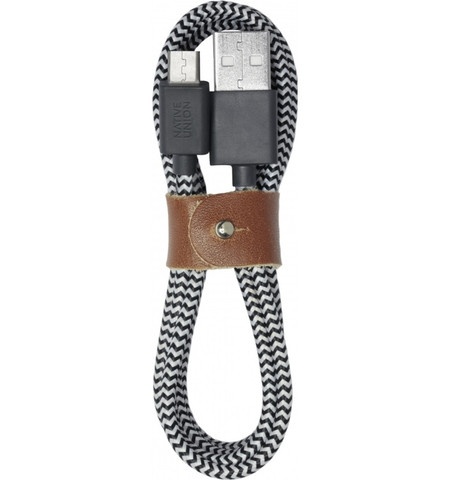Native Union Belt Cable (Micro-USB 1.2m)