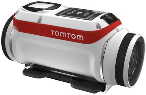 TomTom Bandit Action Camera