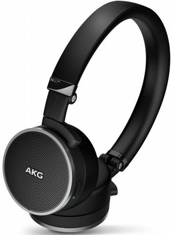 AKG N60NC High Performance Noise Cancelling Headphone