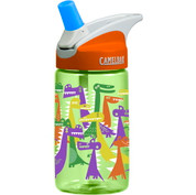 Camelbak Eddy Kids 0.4L Bottle (Dino Party)
