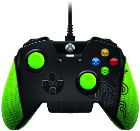 Razer Wildcat Gaming Controller for Xbox One