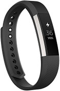 Fitbit Alta (Black/Silver Large)