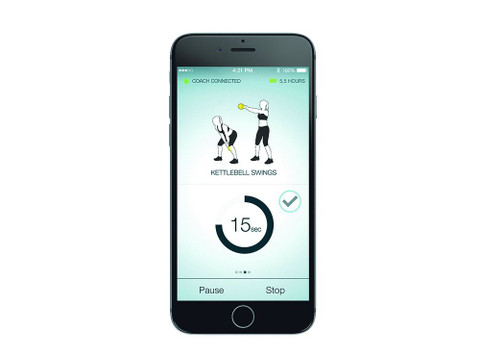 Jabra Sport Coach Wireless App