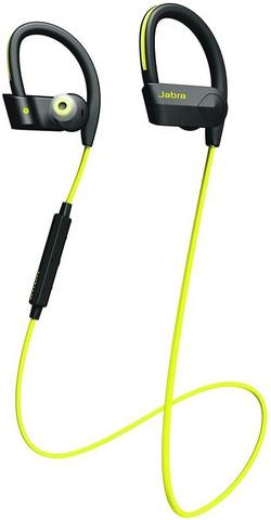 Jabra Sport Pace Wireless (Yellow)