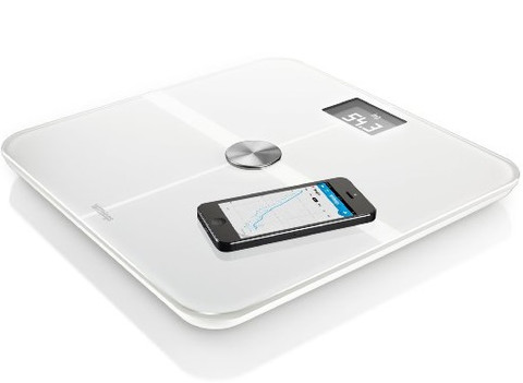 Withings WS-50 Smart Body Analyzer (White)
