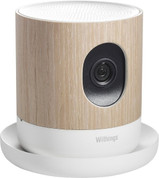 Withings Home Wi-Fi Security Camera with Air Quality Sensors