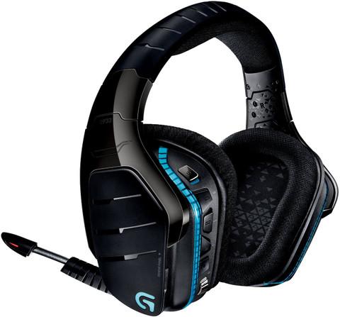 Logitech G933 premium 7.1 gaming headset