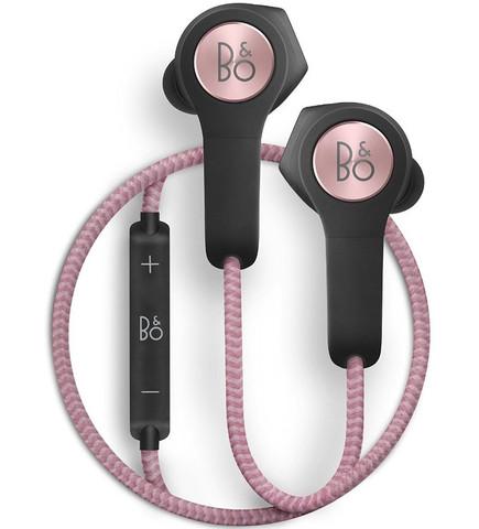 BeoPlay H5 Wireless Earphones (Dusty Rose)