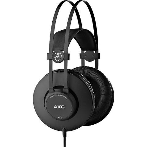 AKG K52 Professional Studio Headphones