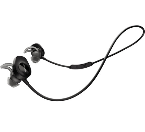 Bose SoundSport Wireless (Black)