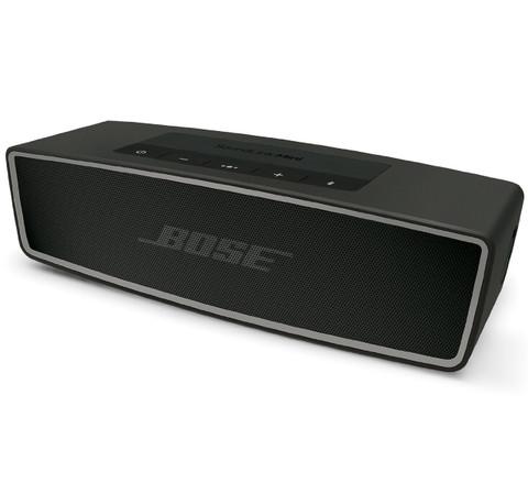 Bose SoundLink Mini II (Carbon)