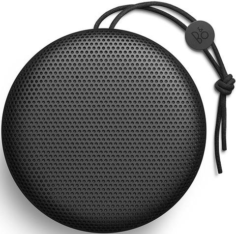 BeoPlay A1 (Black)