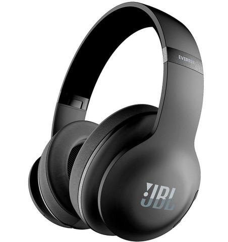 JBL Everest Elite 700 Noise Cancelling Headphones (Black)