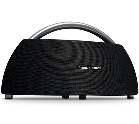 Harman Kardon Go + Play (Black)