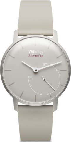 Withings Activite Pop (Sand)