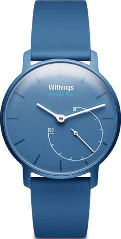 Withings Activite Pop (Azure)
