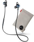 Plantronics BackBeat GO 3 with Charge Case (Cobalt Black)