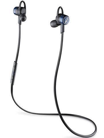 Plantronics BackBeat GO 3 (Cobalt Black)