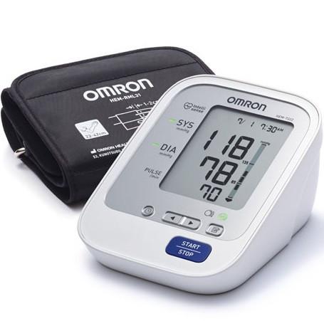 Omron HEM-7322 Premium Upper Arm Blood Pressure Monitor