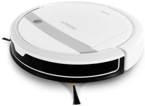 Ecovacs Deebot M88 Floor Cleaning Robot